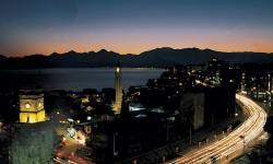 Antalya & The Mediterranean